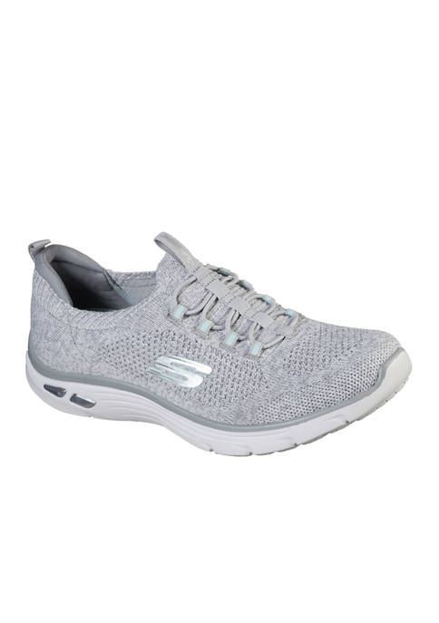 Skechers Empire DLux Sharp Witted Sneakers
