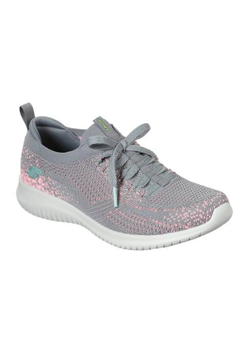 Womens Ultra Flex Sneakers