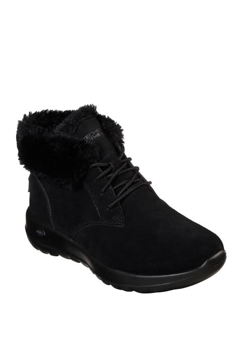 Skechers On The Go Joy Lush Boots
