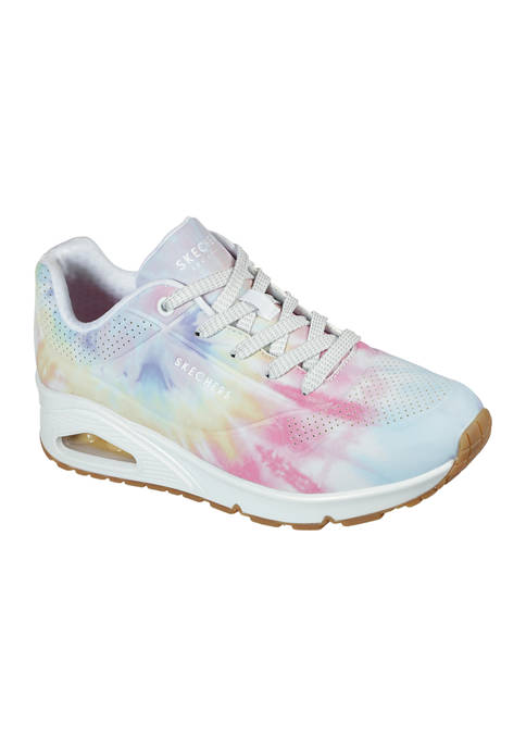 Womens Uno Hippie Hype Sneakers