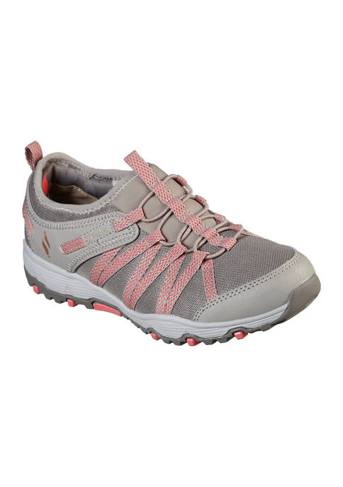 BOBS from Skechers Womens Seager Hiker-Gatewood Sneakers