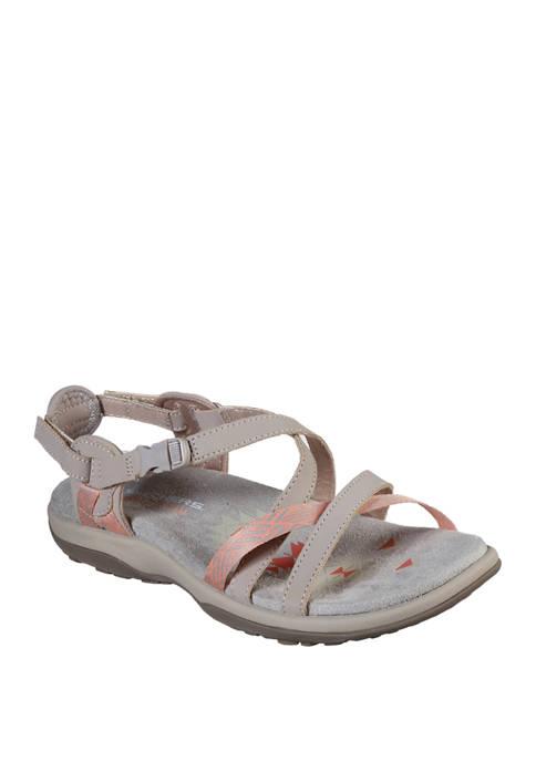 Reggae Slim Staycation Sandals