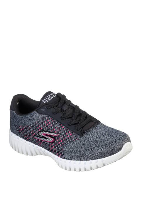 Skechers Womens Go Walk Smart Sneakers