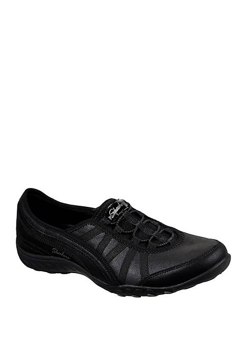 Skechers Relaxed Fit Breathe Easy Shoe | belkClose Modal