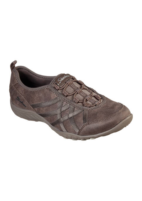 Womens Skechers Relaxed Fit: Breathe Easy