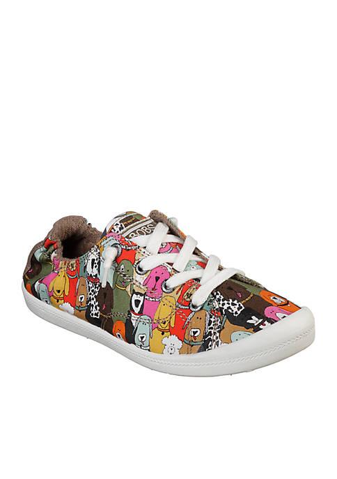 BOBS from Skechers Beach Bingo Sneakers