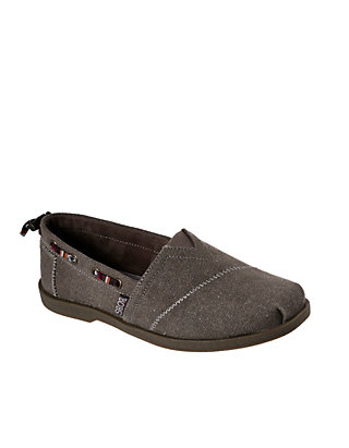 2d292fcda31 BOBS from Skechers Chill Luxe Autumn Crush Slip-On Shoes