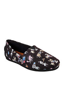fbeb46487be5 ... BOBS from Skechers Plush Go Fetch Slip-On Shoes