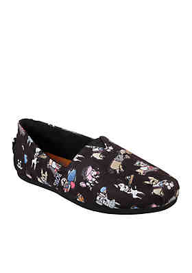 BOBS from Skechers Plush Go Fetch Slip-On Shoes d711ddc624