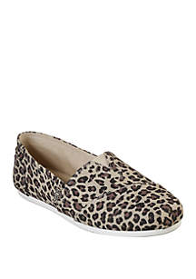 BOBS from Skechers Hot Spotted Slip On Shoes