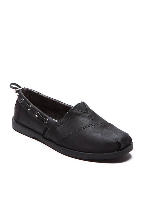 sucesor aparato Acuerdo  BOBS from Skechers Bobs Chill Luxe Buttoned Up Shoe   belk