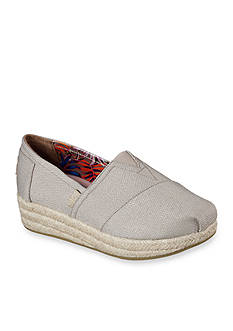 BOBS from Skechers Women's Highlite-High Jinx Wedge Shoes