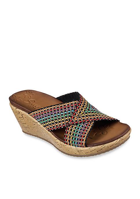 Delighted Sandal