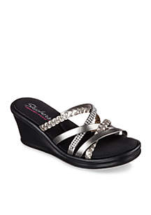 Rumblers Wild Child Sandal