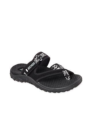 8a75c7abfe3c Skechers Reggae Trailway Comfort Sandals | belk