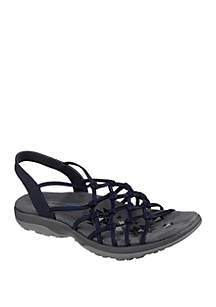 e7a4d3abbae4 Skechers Relaxed Fit® Bikers Get-Up Shoe · Skechers Reggae Slim Forget Me  Knot Sandal