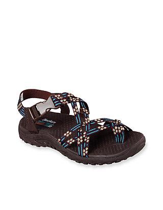 a04e17830c62 Skechers Reggae Loopy Comfort Sandal