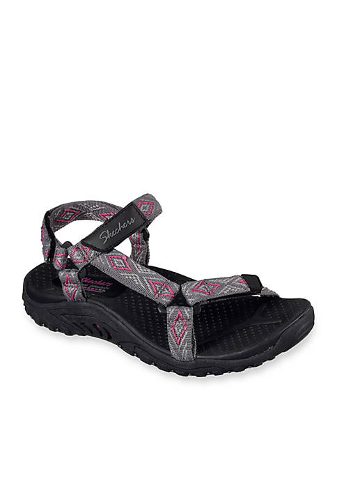 Skechers Reggae Strappy Sandals
