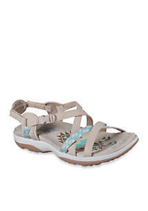 Skechers Keep Close Sandal