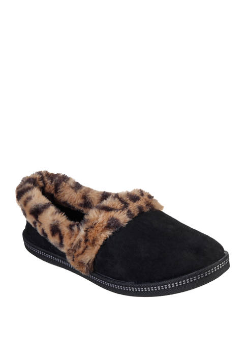 BOBS from Skechers Cozy Campfire Slippers