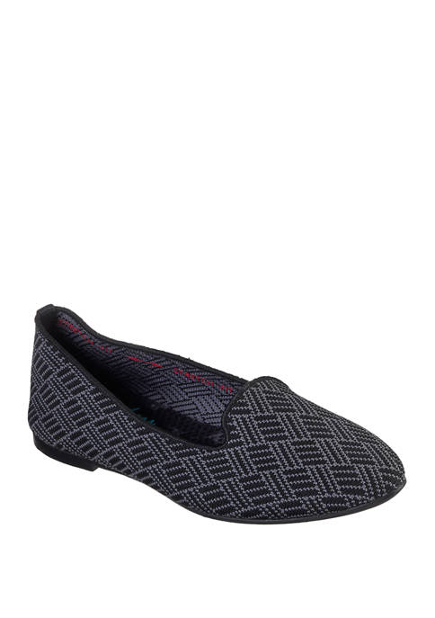 BOBS from Skechers Womens Huntington Flats