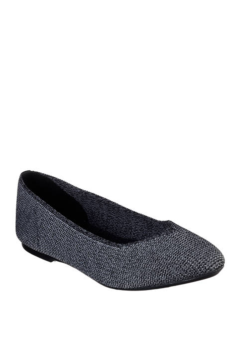 BOBS from Skechers Cleo Chill Beat Flats
