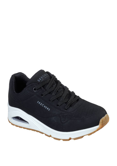 Street Uno Stand On Air Athletic Shoes