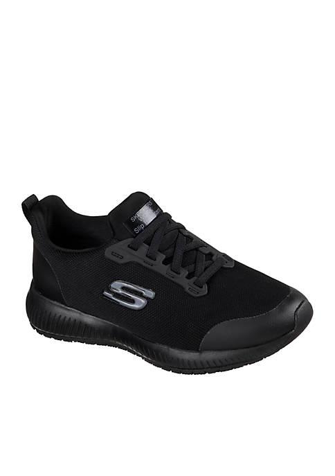 Squad Slip Resistant Work Sneakers
