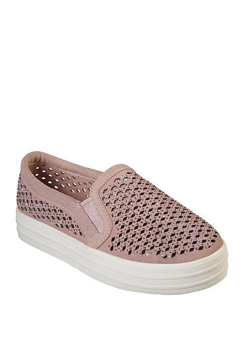 Skechers Double Up Diamond Girl Sneakers