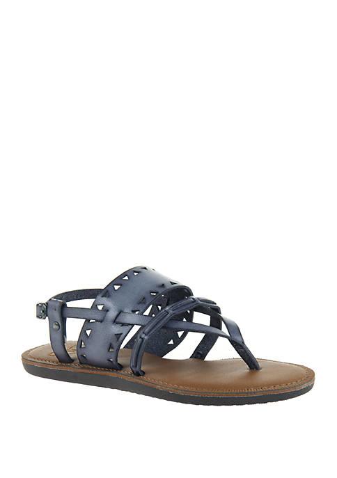 Bon Bon Flat Sandal
