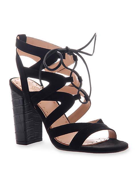 MADELINE Brunette Sandals