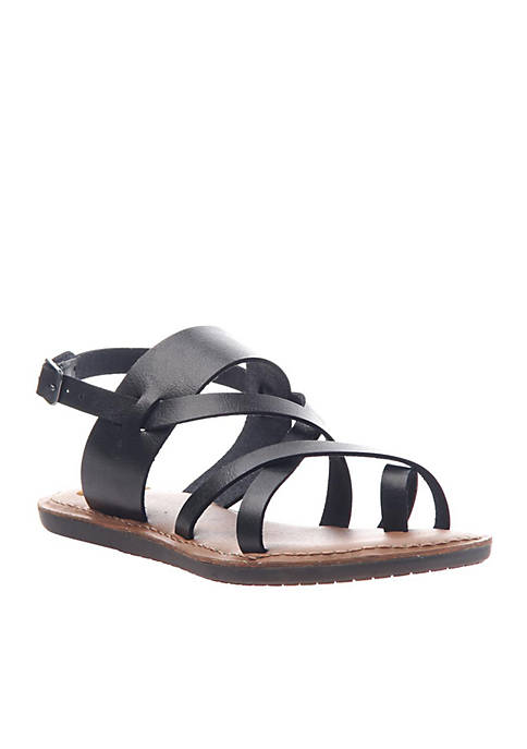 MADELINE Divania Strappy Sandals