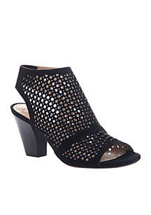 Get Real Perforated Shooties
