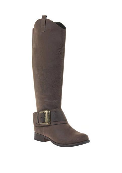 Heroine Mid Shaft Boots