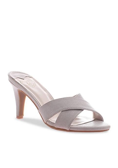 Mere Dress Shoe
