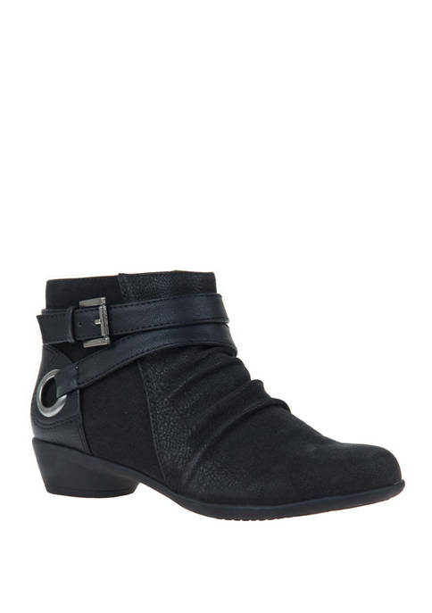 Novella Ankle Booties