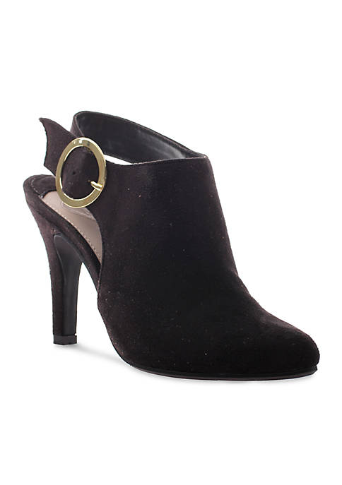 MADELINE Stand Up Bootie