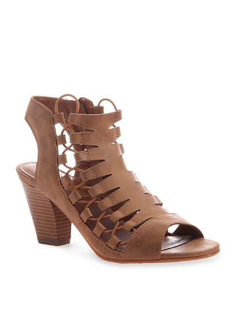 MADELINE Winning Sandals