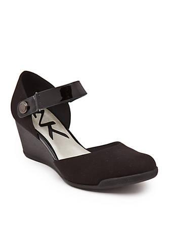 Anne Klein Tasha 2-Piece Sport Shoe gIelV7R