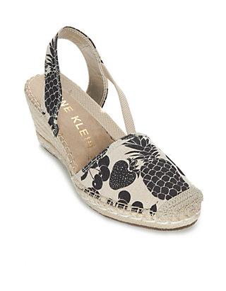 fa8bb38ab9e Anne Klein Abbey Espadrille Sandals ...