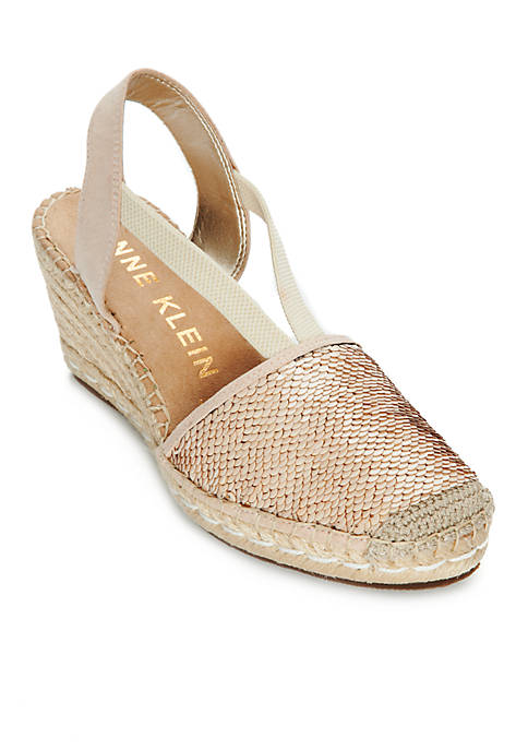 Anne Klein Abbey CT Espadrilles