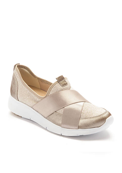Take-Off Slip-On Shoes