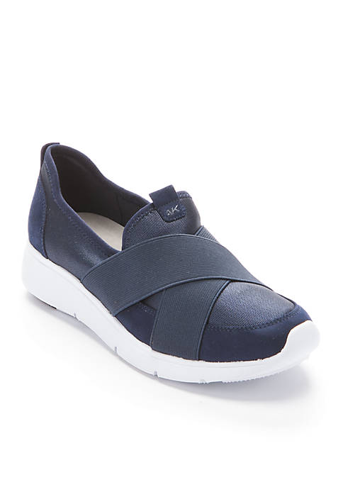 Anne Klein Take-Off Slip-On Shoes