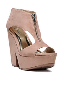 Blaine Wedge Dress Sandal
