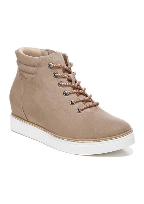 Dr. Scholl's® Into Groove Sneaker Booties