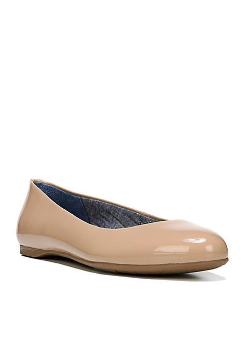 Dr. Scholl's® Girgie Ballet Flat