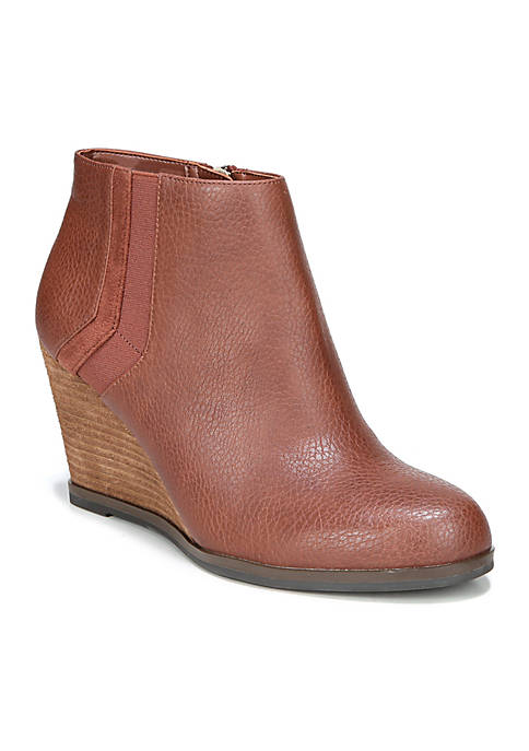 Dr. Scholl's® Patch Bootie