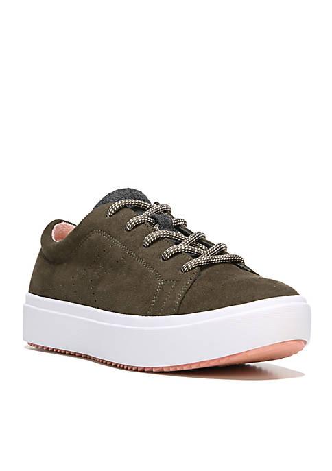 Wander Lace Sneaker