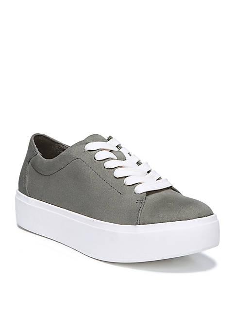 Kinney Lace Platform Sneaker