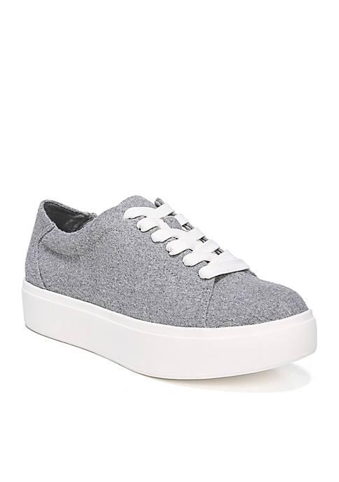 Dr. Scholl's® Kinney Lace Platform Sneaker